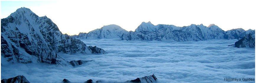 Himalaya Guides - Image 1