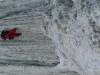 IFMGA waterfall ice Climb