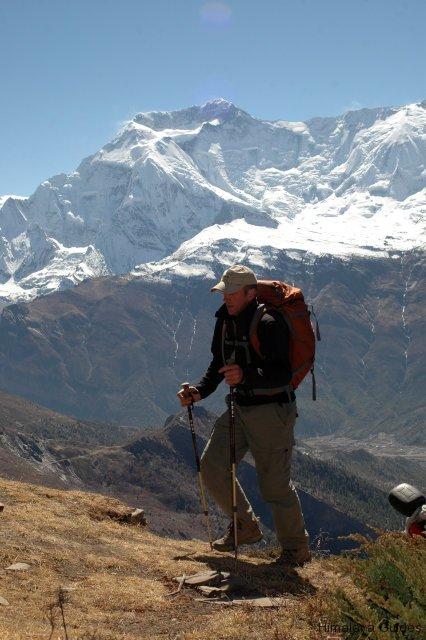 trekking-member