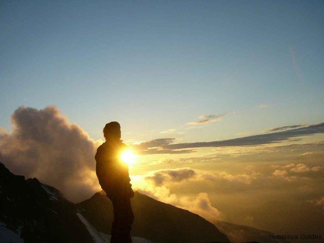 trekking-person