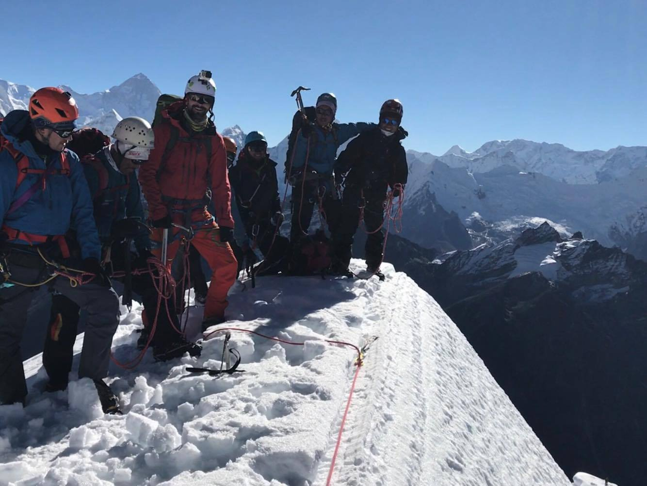 Top Himalaya Guides(THG)