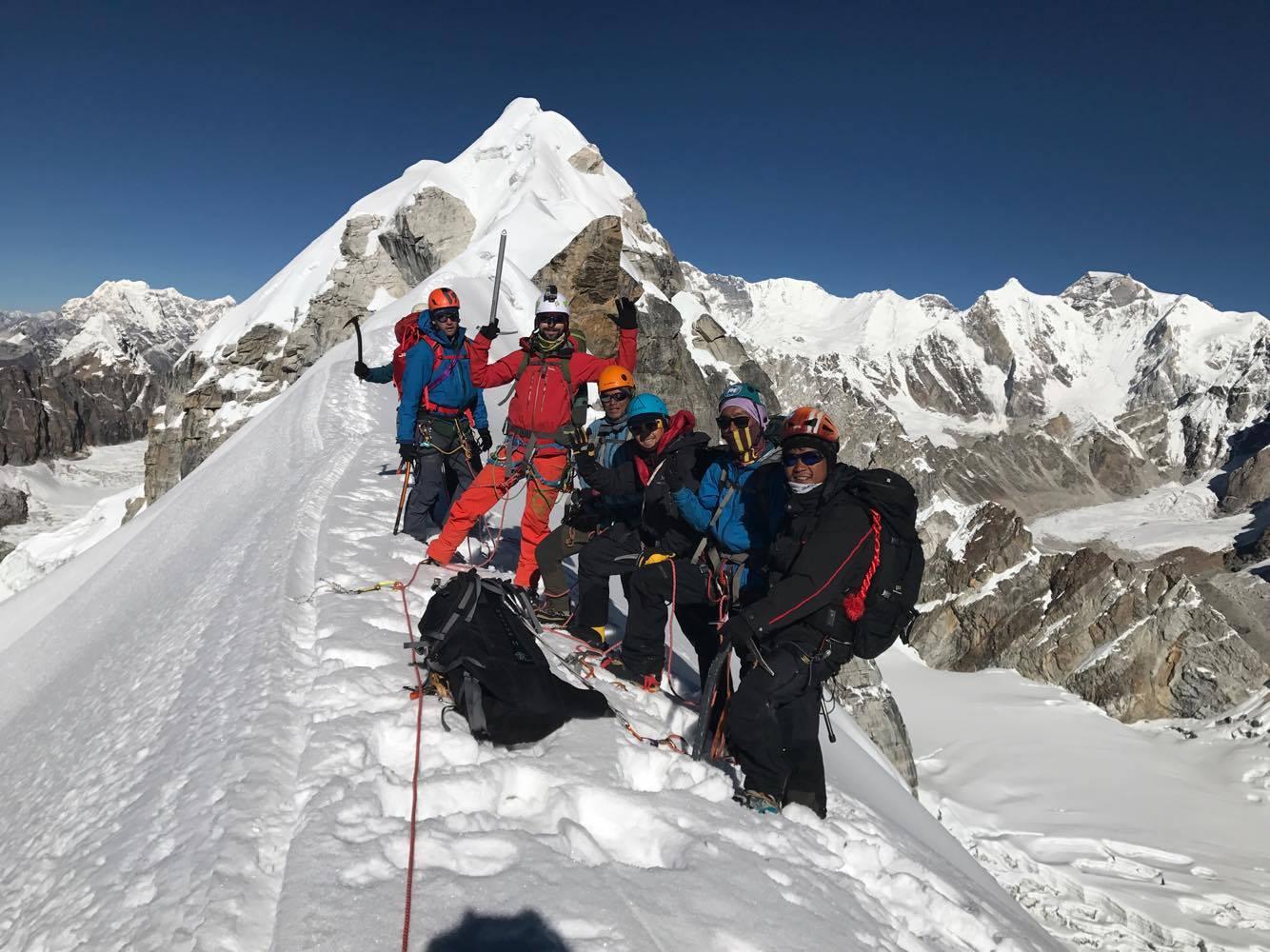Top Himalaya (THG)