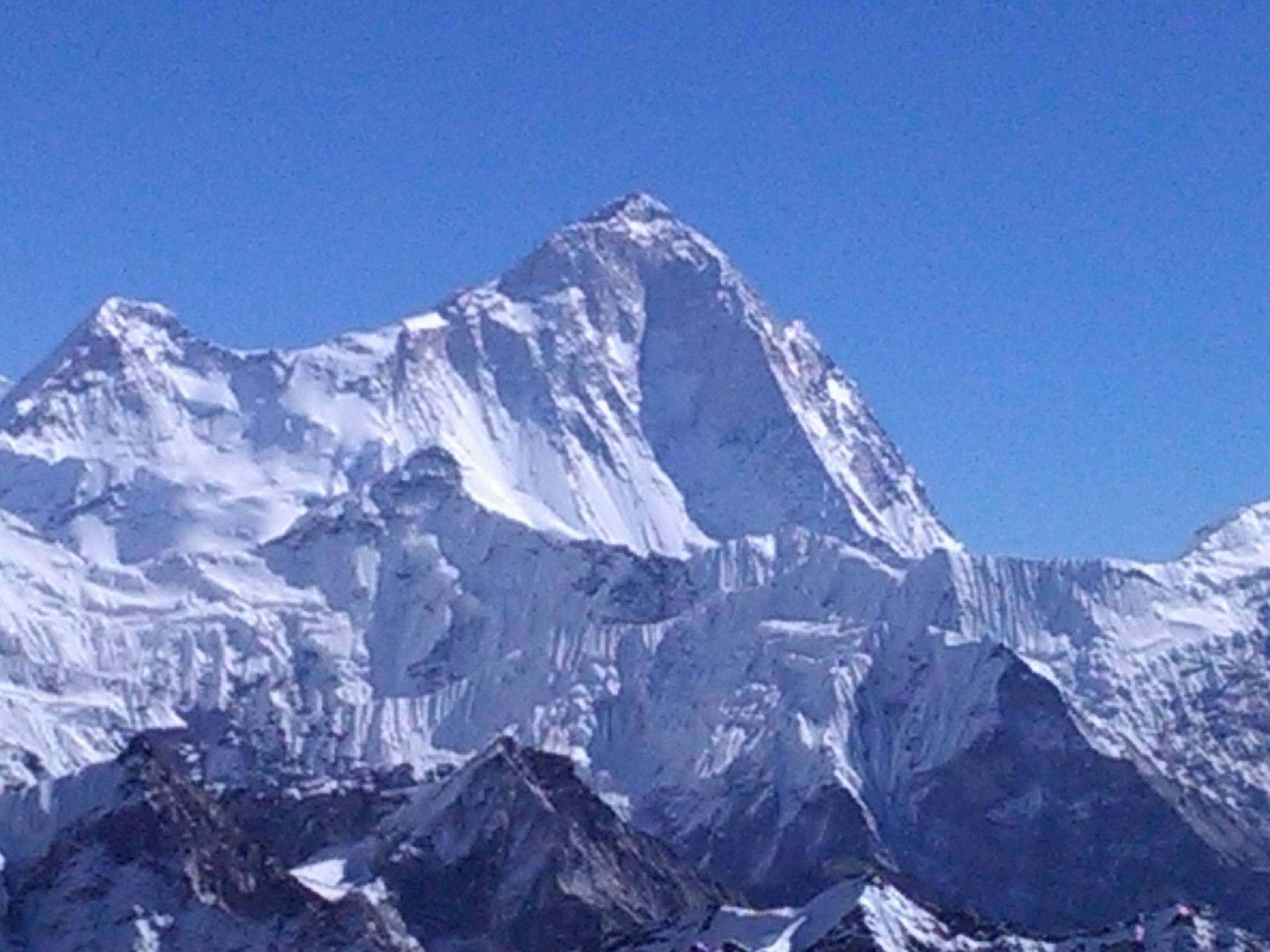 Top Himalaya Guides (THG)