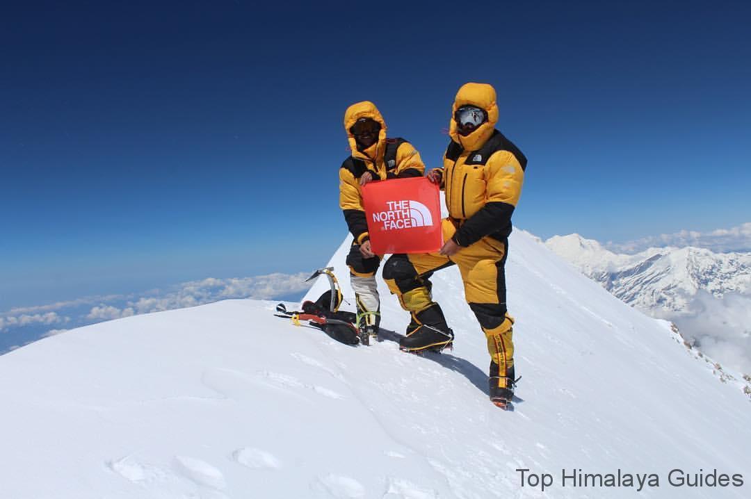 Mt. Annapurna -1 (8,091m)
