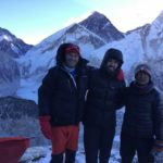 Gokyo, Cho La Pass and Everest Base Camp Trek
