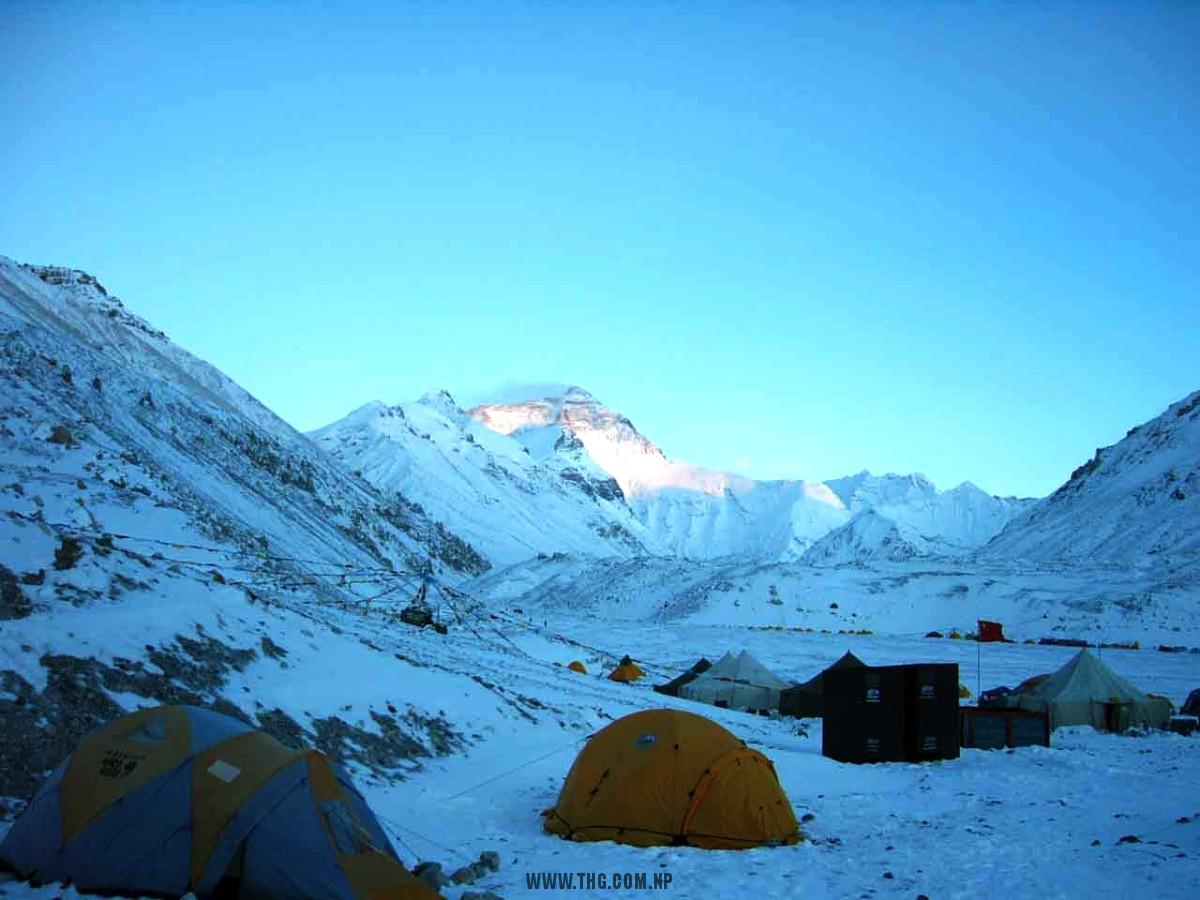 EBC Trek with Kala Patthar and Rafting with Jungle Safari