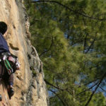 Hattiban Rock Climbing