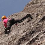 Khumbu Rock Climbing