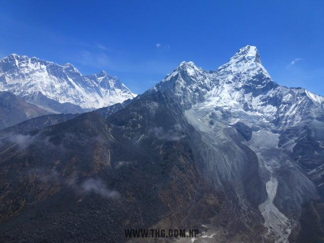 Ghorepani Trek with Rafting, Jungle Safari and Helicopter Tour