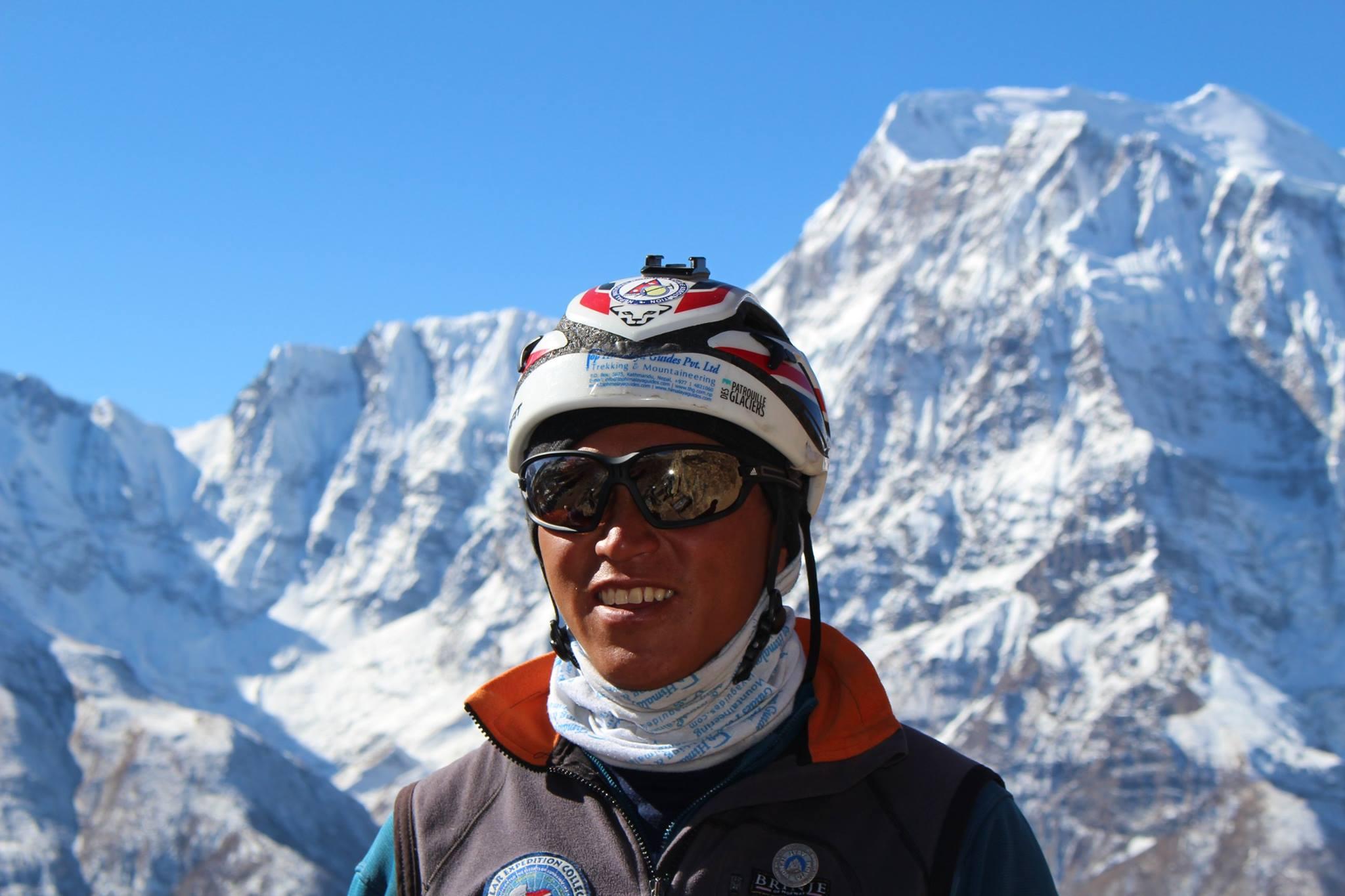Tshering Pande Bhote